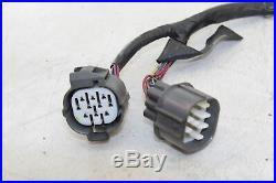 01 02 03 04 05 06 Honda Cbr F4i 600 Fuel Controller Power Commander 3 III
