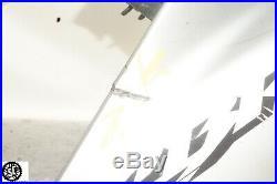 01 02 03 04 05 HONDA CBR600 F4i HEADLIGHT FRONT UPPER FAIRING WINDSHIELD LAMP X