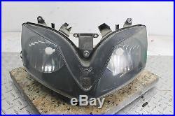 01-06 Honda CBR600F4i F4i Headlight Head Light OEM