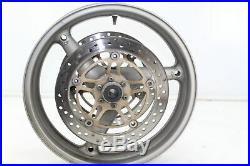 04-07 Cb 600f Cb600 599 Honda Front End Wheel Forks Fork Rim Triple Tree Clamp