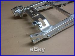 05 06 Honda CBR600 F4I Rear Sub Frame subframe Tail Section OEM