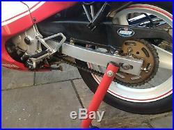 1989 Honda CBR600F 80's Classic Jellymould