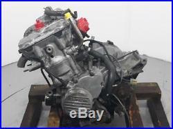 1990 Honda CBR600F Hurricane 1987 To 1990 6 Speed Inline Four Engine