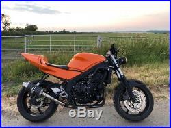 1991 Honda CBR600 F2 F3 Streetfighter