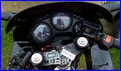 1992 Honda Cbr 600 F Supersport