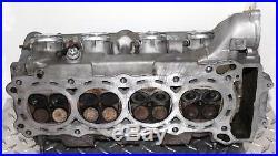1992 Honda Cbr600f2 Engine Top End Cylinder Head