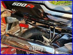 1993 Honda CBR 600F2