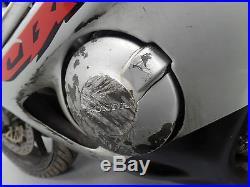 1996 Honda Cbr600 F Damaged Spares Or Repair No Reserve (10721)