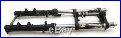 1996 Honda Cbr600f3 Complete Front End Forks Suspension Handlebars Triple Tree