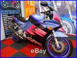1997 Honda CBR600F CBR 600 F Sports Bike