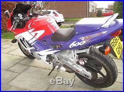 1998 Honda Cbr 600f Multi-coloured