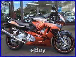 1998 Honda Cbr 600 F3 12000 Miles Clean Bike Honda Cbr 600f