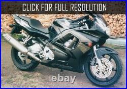 1998 Honda Cbr 600 F3 Complete Carbs Carburettors #1