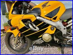 1999 Honda CBR 600 F4