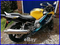 1999 Honda CBR 600F Sports Tourer