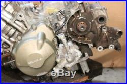 1999 Honda CBR600 F4 Engine & Transmission