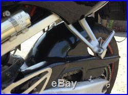 1999 T Reg Honda Cbr 600f4
