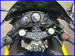 2000 HONDA CBR600 F-Y low mileage
