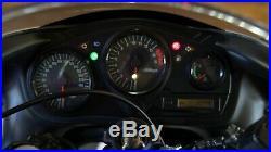 2000 Honda CBR