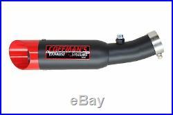 2001-2006 Honda CBR600 F4I Coffman Shorty Exhaust