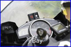 2001-2006 Honda CBR600 F4i CBR600 Healtech GIpro X-Type Series G2 Gear Indicator