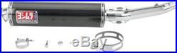 2001-2006 Honda CBR600 F4i Yoshimura RS3 Carbon Fiber Slip On Exhaust 1215252-CA