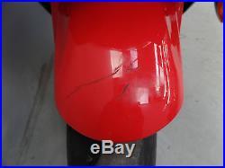 2001 Honda Cbr 600 F S Damaged Spares Or Repair No Reserve (10059)