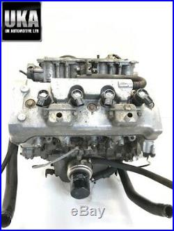 2001 Honda Cbr 600 F F1 Motorcycle Pc35 Engine Gearbox Complete 39,000 Miles