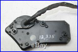 2001 Honda Cbr600 F4i Cbr 600 Speedo Tach Gauges Display Cluster Speedometer