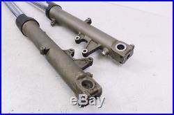 2002 HONDA CBR600 F4 CBR 600 Front Forks Shock Suspension Forks PAIR