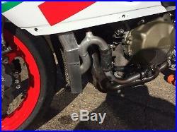 2002 Honda CBR 600 F SportTRACK / RACE BIKE, wets on wheels etc