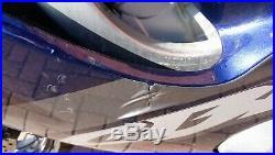 2003 Honda Cbr600f Cbr 600 F