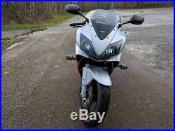 2003 honda cbr 600f Original Low Miles