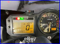 2004 HONDA CBR 600 F 4 Stunning Condition