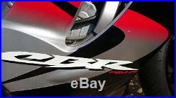 2004 Honda CBR 600 f4i beautiful condition