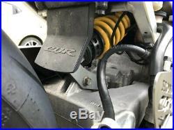 2005/05 Black Honda CBR600F-4i