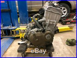 2006 Honda CBR600 F4i 01-06 CBR 600 ENGINE MOTOR 9k TESTED 02 03 04 05 WARRANTY