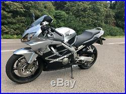 2006 Honda CBR600F CBR 600 F6 Super Sports 14K Miles