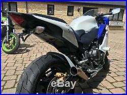 2011 Honda CBR600F Great Condition, Long MOT, Akrapovic Exhaust Heated Grips
