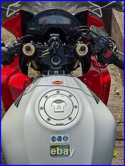 2013 Honda Cbr 600f Abs