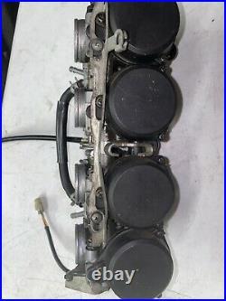 95-98 HONDA CBR600F3 CARBS CARBURETORS KEI HIN Japan OEM