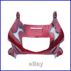 9B INJECTION Fairing Bodywork Kit Fit For Honda CBR600 F2 CBR600F2 1991-1994 92