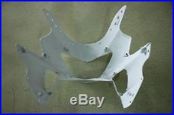 Aftermarket ABS Injection Plastic Fairing for Honda CBR600F4 1999-2000 Unpainted