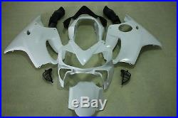 Aftermarket ABS Injection unpainted Fairing for Honda CBR600F4i 04-07 2004-2007