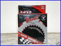 Barnett Motorcycle Clutch Kit Honda Cbr600f3 Cbr 600 F 3 1995 1998