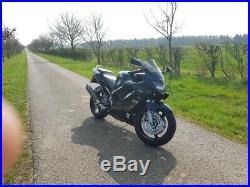 CBR 600 f4-fx