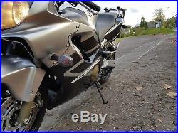 Cbr 600 f4i 2006