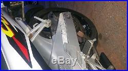 Cbr600f 1997