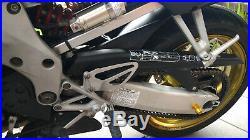 Cbr600f 1999