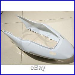 Complete Unpainted Fairing Kit Bodywork For Honda CBR600 F4I 2004-2007 2005 2006